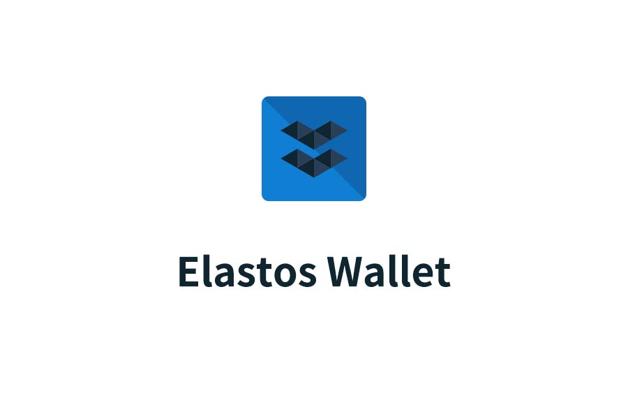 Elastos Wallet(超级节点投票)