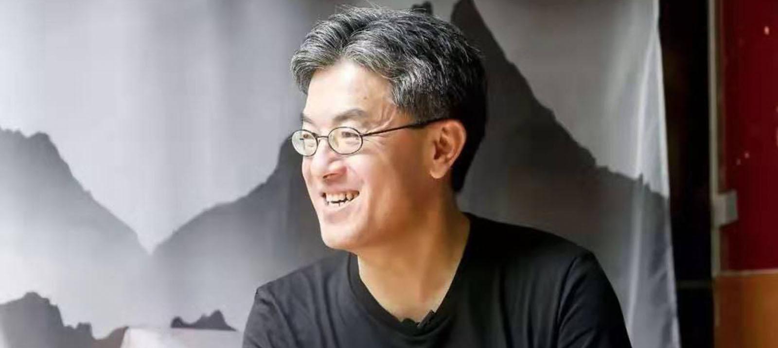亦来云创始人陈榕凌晨四点夜话:区块链并非老百姓理解的账本
